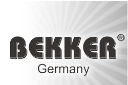 логотип BEKKER