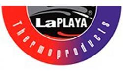 логотип LaPlaya